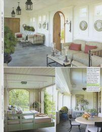 Architectural Digest December 2011