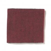 Dual Weave Linen Volga Red