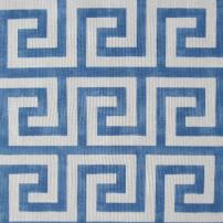 Greek Classic Blue