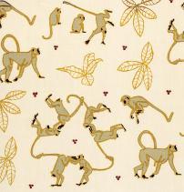 Monkeys Sage Gold Natural