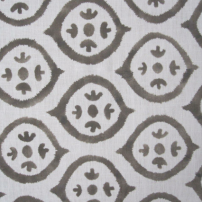 New Ikat Taupe