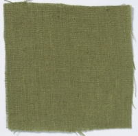 Plain Weave Linen Fern Green