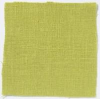 Plain Weave Linen Moss Green