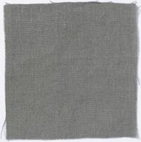 Plain Weave Linen Slate