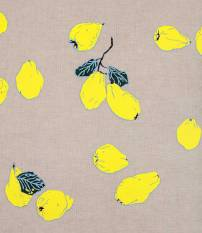 Quinces Yellow Putty