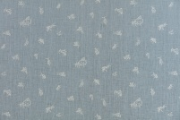 Summer Insects Ivory Grey