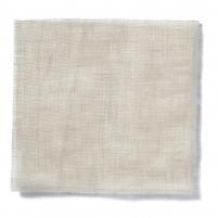 Sheer Linen Putty