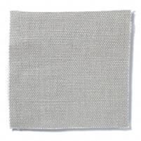 Upholstery Heavy Linen Plain Weave Dove Grey