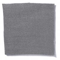 Upholstery Heavy Linen Plain Weave Slate Grey