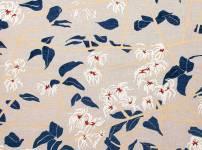 Wild Clemantis Blue Putty